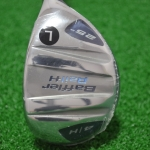 NEW UTILITY COBRA BAFFLER RAIL H 25* #4 FUJIKURA FLEX LADY