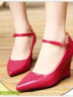 Pre รองเท้าส้นสูง ราคาถูก มีไซด์ 35-40