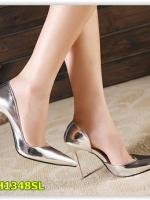 พรีออเดอร์ รองเท้าคัทชู/ส้นสูง มีไซด์ 35-39