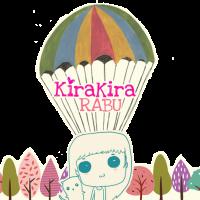 KiraKira-Rabu Shop♪