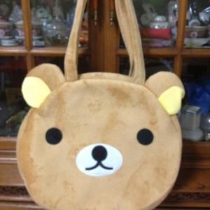 กระเป๋า Rilakkuma Jumbo Size