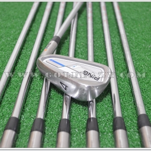 PING IE1 4-AW IRON SET NS PRO MODUS 3 FLEX S