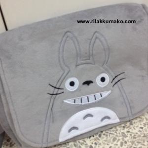 กระเป๋าสะพายข้าง โตโตโร่ Totoro