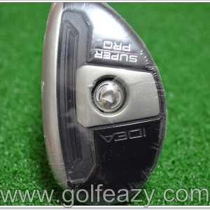 ADAMS IDEA SUPER PRO HYBRID 23* ALDILA 55G FLEX SENIOR