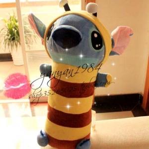 ตุ๊กตา หมอนข้าง สติช Stitch สูง 50cm