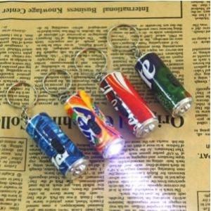 พวงกุญแจไฟฉายจิ๋ว (ซื้อ 12 ชิ้น เหลือชิ้นละ 25 บาท)