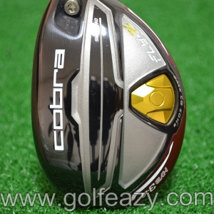 COBRA FLY-Z RED HYBRID 3-4 UTILITY / MATRIX VLCT ALTUS FLEX LITE