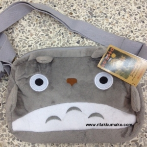 """กระเป๋าสะพายข้าง โตโตโร่ มี2ขนาด: 12""""x9"""" และ 9""""x7"""""""