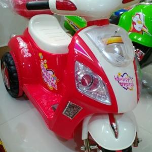 HD6835 Fino รุ่นใหม่ สีแดงขาว แดงดำ ส้ม เหลือง