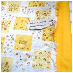 ผ้าcotton ,ลินิน+cotton 2ชิ้น หาในไทย ขนาด 27x50cm สั่งหลายจำนวนผ้าต่อกันค่ะไม่ตัดแยกค่ะ