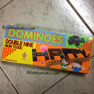 เกม Dominoes โดมิโน่