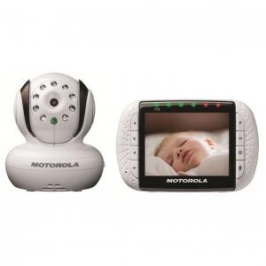 พร้อมส่ง : MBP36 เบบี้มอนิเตอร์ แสดงภาพวิดีโอ และฟังเสียงเด็ก พูดโต้ตอบได้ Motorola