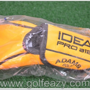 NEW ADAMS GOLF HYBRID HEADCOVER
