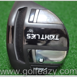 ADAMS TIGHT LIES 3-WOOD 16* BASSARA 55 X5CT FLEX R