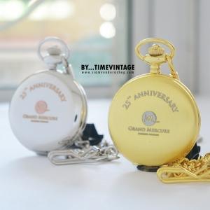 นาฬิกาเงิน-นาฬิกาทอง แบบงาน ยอดนิยม ของขวัญ ที่ระลึก พรีเมี่ยม ดีไซต์หรู สำหรับมอบในโอกาสต่างๆ