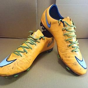 รองเท้า สตั๊ท Nike Mercurial Vapor X FG มือสอง