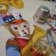 Yankee Doodle Bear Stars & Stripes Border Cream thumbnail 3
