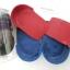 ยางรองส้นเท้าทำจากยางพาราแท้ (Heel-care made from Natural Rubber) thumbnail 1