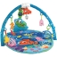 Fisher Price - Disney Baby Finding Nemo Undersea Adventure Gym - Play mat with Lights & Music thumbnail 1