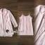 ชุดเซ็ท เสื้อสูทตัวยาว มาพร้อมเดรสสายเดี่ยว thumbnail 5