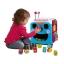 กล่องกิจกรรม Vtech Alphabet Infant Discovery Fun Activity Cube - Pink thumbnail 2