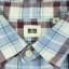 เสื้อเชิ้ตลายสก๊อต เสื้อเชิ้ต UNIQLO Size L thumbnail 5
