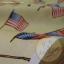 Yankee Doodle Bear U.S.Flag Blue thumbnail 2