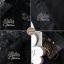 เดรสสั้นสีดำช่วงไหล่และแขนแต่งผ้าลูกไม้see through thumbnail 5