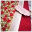 🚫ผ้าcotton สั่งจาก USA 27x45 cm+ผ้าพื้น cotton สีครีม,ผ้าลายจุดขาวพื้นแดงหาในพื้นที่ขนาด 27x50cm สั่งหลายจำนวนผ้าต่อกันค่ะไม่ตัดแยกค่ะ