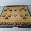 หมากรุกจีนแม่เหล็กพลาสติก(37x37x3 cm) thumbnail 2