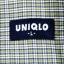 เสื้อเชิ้ตแขนยาว เสื้อเชิ้ต UNIQLO Size L thumbnail 3