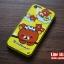 เคส iPhone5/5s - Rilakkuma thumbnail 1