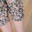 **หมดคะ**Korea ชุดเอี๊ยมกางเกงแฟชั่น+เสื้อสีขาว น่ารักนะค่ะชุดนี้ มี3สีนะค่ะ thumbnail 9