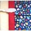 ผ้าcotton สั่งจาก USA 27x45 cm +ผ้าพื้น cotton สีครีม,ผ้าลายจุดแดงหาในพื้นที่ขนาด 27x50cm สั่งหลายจำนวนผ้าต่อกันค่ะไม่ตัดแยกค่ะ