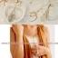สร้อยคอจี้คริสตัลรูปหอไอเฟล thumbnail 1