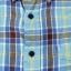 เสื้อเชิ้ตลายสก๊อต เสื้อเชิ้ต UNIQLO Size L thumbnail 6