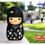 เคส iPhone5/5s - Japan doll thumbnail 5