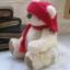 ตุ๊กตาหมีขนสี่ครีมขนาด 15.5 ซม.- DoBear thumbnail 4