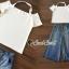 ชุดเซ็ตเสื้อยืด+กางเกงขาบานยีนส์ thumbnail 5