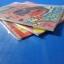 ชัยพฤกษ์การ์ตูน ฉบับพิเศษการ์ตูนสี่สี ฉบับ 244 245 และ 255 ขายรวมจำนวน 3 เล่ม thumbnail 3