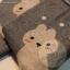 ถุงเท้าลายหมี,ลายกระต่าย thumbnail 5