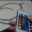 ไฟกระพริบ 7 สี พร้อมรีโหมดเปลี่ยนสีไฟได้ 5 m thumbnail 3