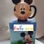 แก้วน้ำลิขสิทธิ์ Mickey Minnie ขึ้นรูปสามมิติ เห็นแล้วรักเลย (ไม่ต้องบินไปไกลถึงสวนสนุกดีสนีย์แลนด์) ลิขสิทธิ์แท้ นำเข้าจากต่างประเทศ thumbnail 1