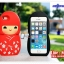 เคส iPhone5/5s - Japan doll thumbnail 6