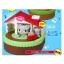 แมวจับหนู Sutakora Cat and Mouse Coin Bank Cat and Mouse Moving Money Box Piggy Bank ของเล่นส่งเสริมนิสัยการออม ขนาดสินค้า 13.9 x 12.4 x 13.9 cm. กระปุกออมสินแมวหนู thumbnail 3
