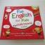 Fun English for Kids หนูเก่งอังกฤษได้ง่ายจัง ! BookaBooka! เขียน สัณหพรรณ พานิช แปล (มี CD) thumbnail 1