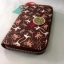 พร้อมส่งค่ะ Kipling zip around long wallet thumbnail 3