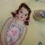 Dolly Dear Girls Yellow/Multi thumbnail 3