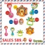 Baby Musical Instruments Toy Set thumbnail 4