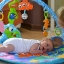 Fisher Price - Disney Baby Finding Nemo Undersea Adventure Gym - Play mat with Lights & Music thumbnail 3